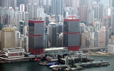 Hong Kong – Beijing – Shanghai con Bodegas Santa Cruz