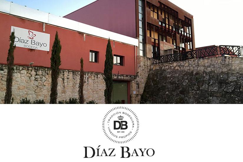 Bodegas Díaz Bayo