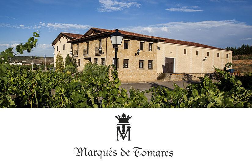 Bodega Marqués de Tomares