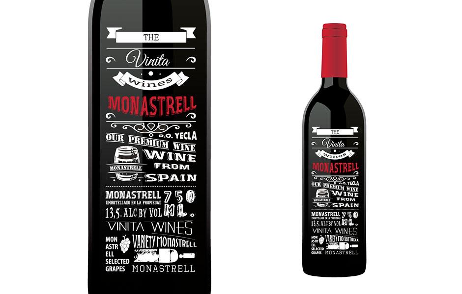 Vinita Monastrell D.O.