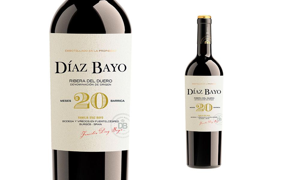 Díaz Bayo 20M