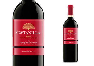 Costanilla M.C.