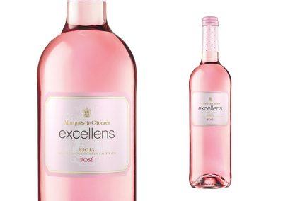 M.C Excellence Rosé