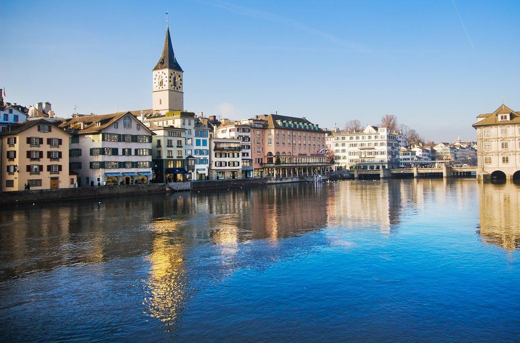 Zurich – Suiza – 02 de Junio presentación Bodegas Valdrinal organizanizada por VinoCyL