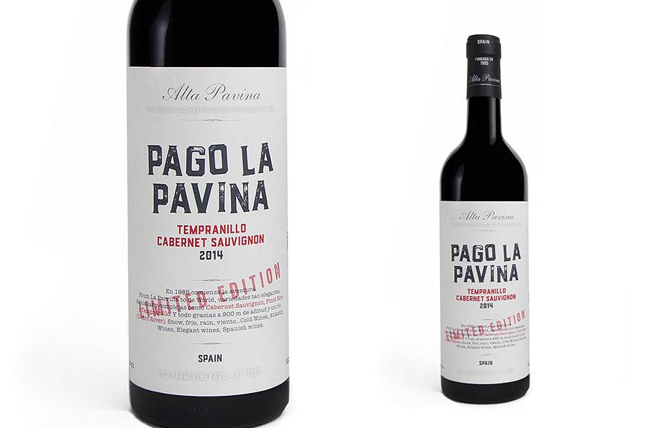 Pago La Pavina Red