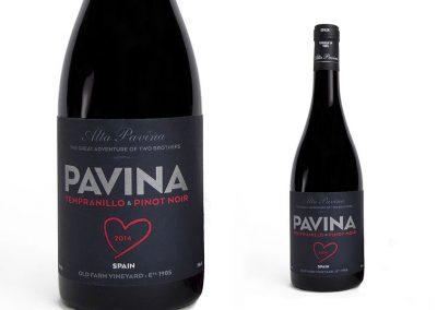 Pavina Red