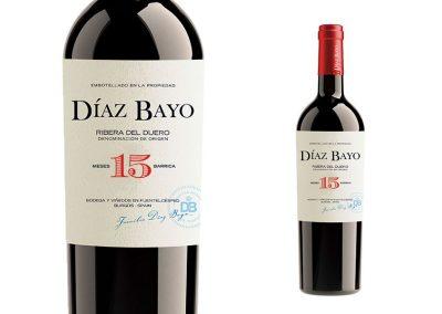 Díaz Bayo 15M
