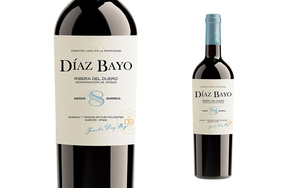 Díaz Bayo 8M